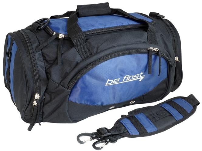 Купить спортивную мужскую сумку в Тюмени